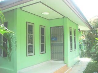 4119 : PS 24, 1 bedroom house 1.5 KM to Laguna Beach, Cherngtalay