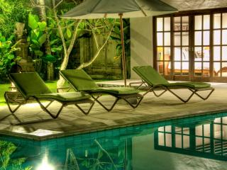 Alir Luxury 5BR, Pool & Tropical Garden-Canggu