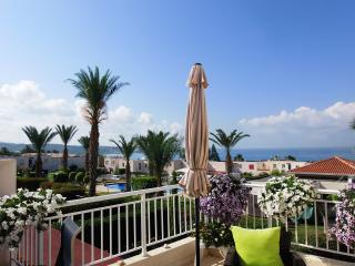 Coral Bay - 1 Bed Apartment Prime Tourist Location, Pafos