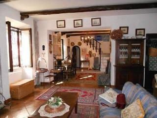 Villa Unifamiliare, Altipiani di Arcinazzo