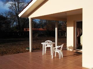 Villa a  Sainte eulalie en born Landes, Sainte-Eulalie-en-Born
