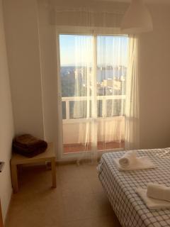Apartamento playa, Puerto de Sagunto