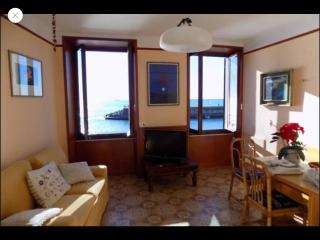 Lungomare di appartamento Porticciolo di Nervi Genova, Genua
