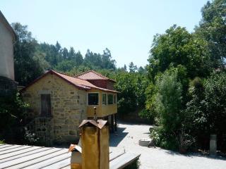 Casa do Minho Sequeiro, Caldelas