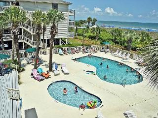 Breakers 322 - 3rd Floor 1 Bedroom Condo in North Forest Beach, Hilton Head