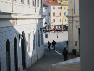 Piran Old Town Apartment Near Sea 1