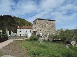 Moulin de la Ribeyre, Saint-Vincent