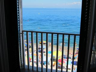 Piran Apartment Direct On The Sea