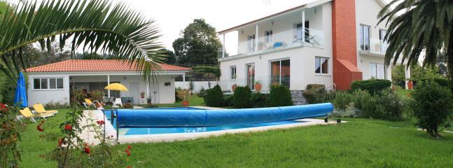 Villa Vale Flores - chambres d'hôtes de luxe