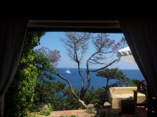Sea view cozy flat, Porto Cervo
