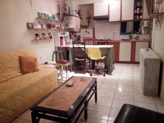 Quiet apartment near the center, Atenas