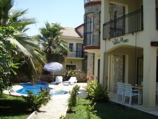Villa Maria, luxury detached villa with private pool