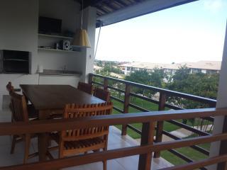 Apartamento na Reserva Imbassai