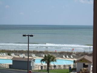 Prime Oceanview 2 Bedroom Condo with King Bed and
