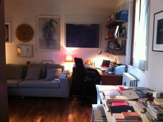 Appartamento Via Anfiteatro 12 Milano, Milán