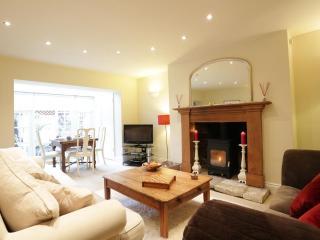 The Cheltenham Apartment