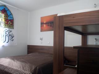 Apartment Tom Tour As across the Exhibition centre, Liubliana