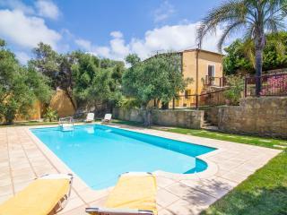 Villa Palma, Maleme