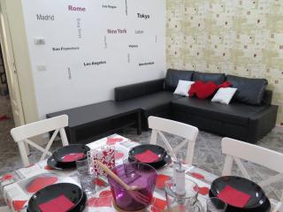 Family Apartments Bari