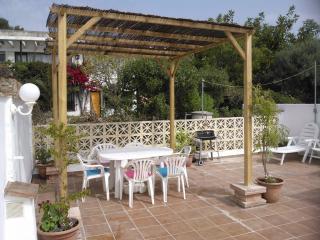Casa Torremolinos (Montemar)