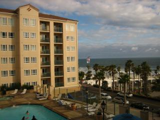 Oceanside Pier Resort, Relax and enjoy the ocean.