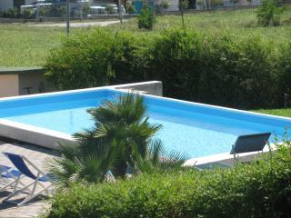 Il Villaggio Del Re (1° flat), Alba Adriatica
