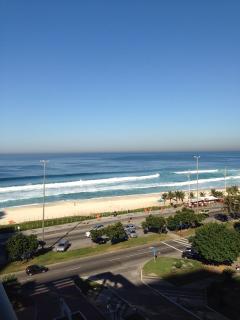terrace's ocean view