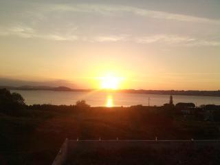 Casa Anjalar, WIFI, a 300 m de la Bahía de Santander, próx a golf y playas