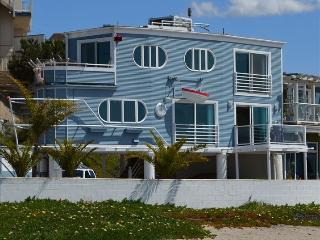 APTOS HOUSE ON THE BEACH 2 BED 2 1/2 BATH, Rio del Mar