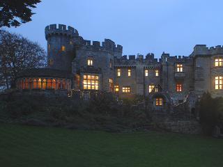 King John's Castle, Devizes