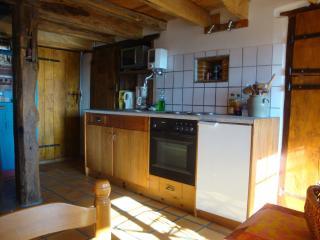 Gîte Chez Astride avec vue unique sur les Pyrénées