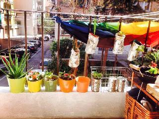 Eco Art Home, Bolonia