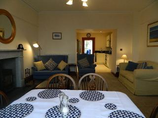 Harbourside Holiday House Portpatrick