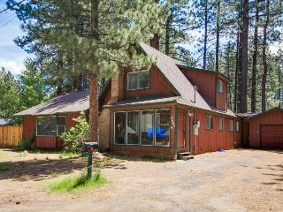 Family-friendly home near all the best of the South Shore, South Lake Tahoe
