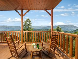 Shiloh's Rest Smoky Mountain Cabin, Sevierville