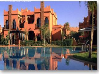 garden, Marrakech