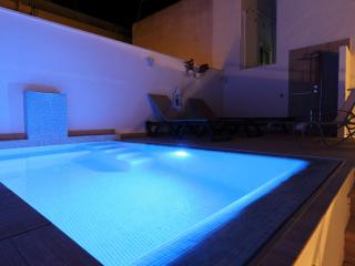 Sitges Centre Luxury Villa with Private Pool