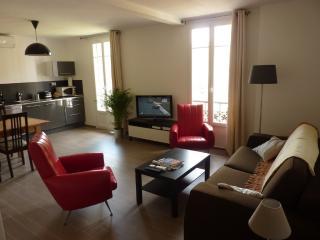 Superbe 2 piéces meublé centre Nice