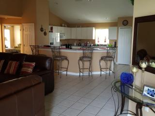 Nice House in Kissimmee free Wifi