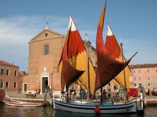 Appartamento in centro storico a Chioggia