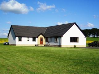 Drumboy Lodge 4 star self catering accommodation
