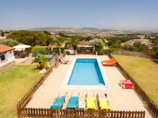 Stunning Andalusian villa, Alhaurín de la Torre