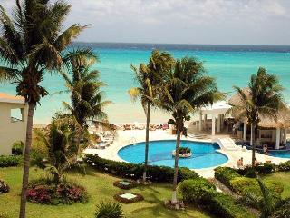 Penthouse! Oceanfront 3 bedroom  in Xaman Ha (XH7117), Playa del Carmen