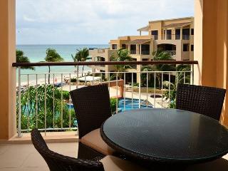 Sparkling Caribbean Sea views!! (EFS304), Playa del Carmen