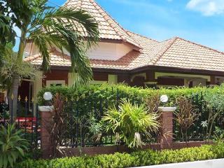 Villa Sabai, Pattaya
