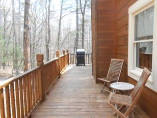 Welcome to Three Bears Lodge
