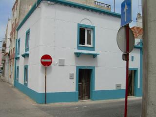 Peniche house in the historic cente