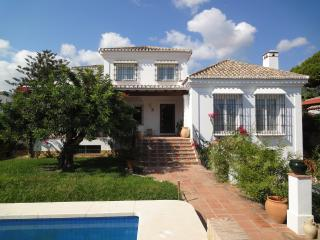 Detached villa in Benalmadena - Costa del Sol