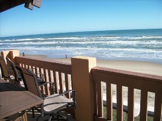 Newly Remodeled Direct Beach Front Condo, South Padre Island