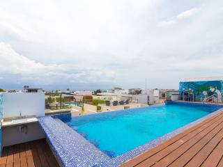 Wonderfull condo, great location, Playa del Carmen
